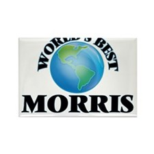 World's Best Morris Magnets