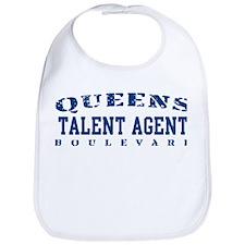 Talent Agent - Queens Blvd Bib