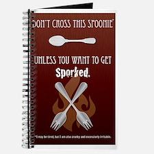 Get Sporked! Journal
