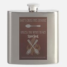 Get Sporked! Flask