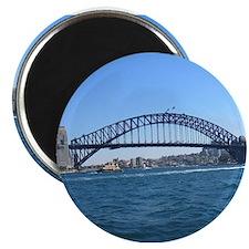 Sydney Harbour Bridge Magnets