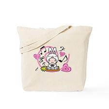 Rabbit_Method Tote Bag