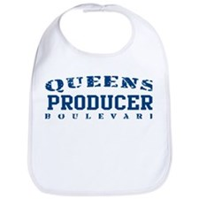 Producer - Queens Blvd Bib