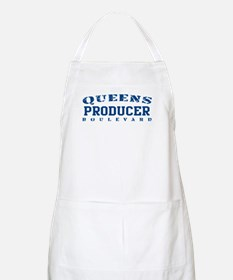 Producer - Queens Blvd BBQ Apron