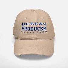 Producer - Queens Blvd Baseball Baseball Cap