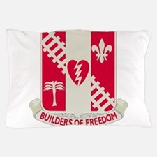 44th Army Engineer Battalion.png Pillow Case