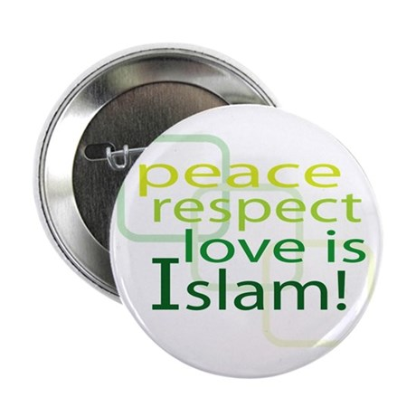 """Peace 2.25"""" Buttons (10 pack) pins"""