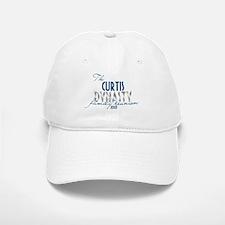 CURTIS dynasty Baseball Baseball Cap