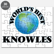World's Best Knowles Puzzle