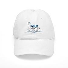 BYNUM dynasty Baseball Cap