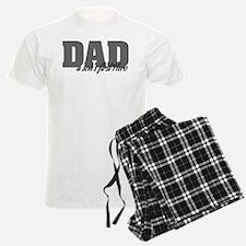 A Son's First Hero Pajamas