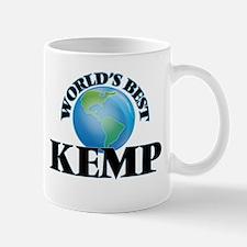 World's Best Kemp Mugs
