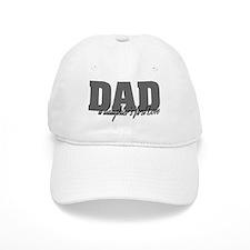 A Daughter's First Love Baseball Cap