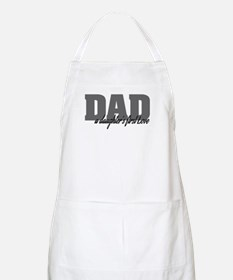 A Daughter's First Love Apron