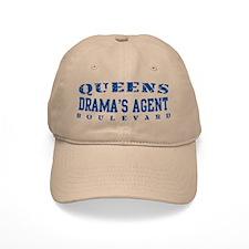 Drama's Agent - Queens Blvd Baseball Cap