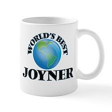 World's Best Joyner Mugs