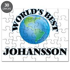 World's Best Johansson Puzzle