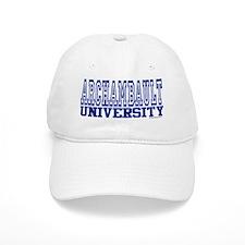 ARCHAMBAULT University Hat