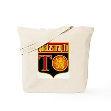 Cute Gris Tote Bag