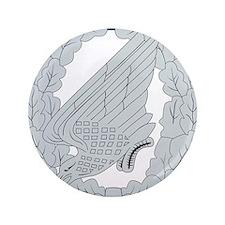 "Fallschirmjager insignia of 3.5"" Button (100 pack)"