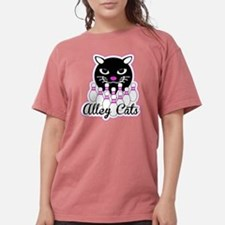 Alley Cat Bowling T-Shirt