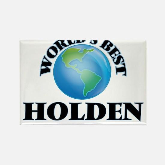 World's Best Holden Magnets