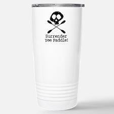Cool Paddling Travel Mug