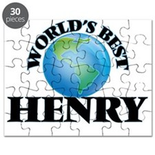 World's Best Henry Puzzle