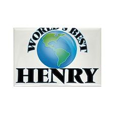 World's Best Henry Magnets