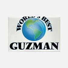 World's Best Guzman Magnets