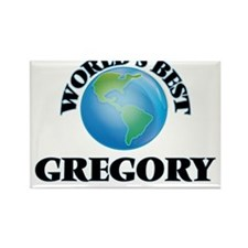 World's Best Gregory Magnets