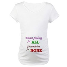 """""""B/F for ALL, C for NONE"""" (puku) Shirt"""