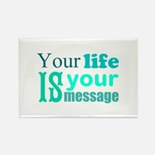 Life's Message Magnets