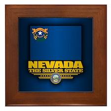Nevada (v15) Framed Tile