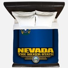 Nevada (v15) King Duvet