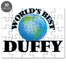World's Best Duffy Puzzle