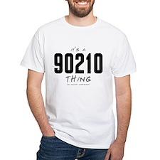 It's a 90210 Thing Shirt