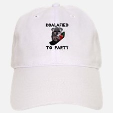Koalafied to Party Cap