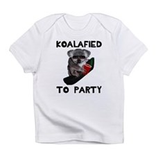 Koalafied to Party Infant T-Shirt