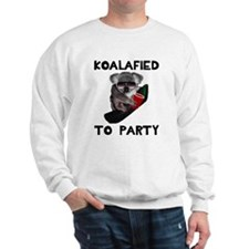 Koalafied to Party Jumper