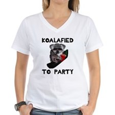 Koalafied to Party Shirt