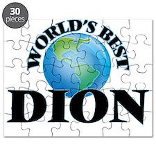 World's Best Dion Puzzle
