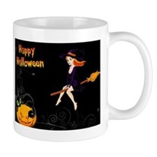 Have a Bewitching Halloween! Mug