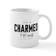 It's a Charmed Thing Mug