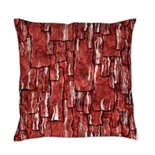 Got Meat? - Overlapping bacon pieces Master Pillow