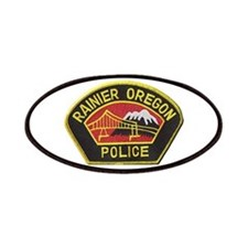 Ranier Police Patches