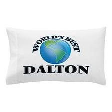 World's Best Dalton Pillow Case