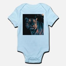 Tiger, Sunset Body Suit
