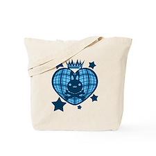BlackJack(Rabbit) Tote Bag