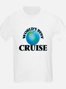 World's Best Cruise T-Shirt